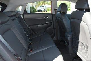 2020 Hyundai Kona Os.v4 MY21 Active 2WD Ignite Flame 8 Speed Constant Variable Wagon
