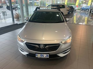 2017 Holden Calais ZB MY18 Liftback Nitrate 8 Speed Sports Automatic Liftback.