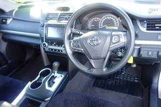 2016 Toyota Camry ASV50R Altise Bronze 6 Speed Sports Automatic Sedan