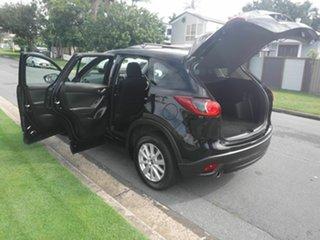 2013 Mazda CX-5 KE SERIES  Maxx Sport Black 6 Speed Automatic Wagon