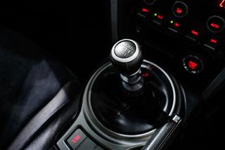 2014 Subaru BRZ Z1 MY14 Blue 6 Speed Manual Coupe