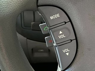 2011 Kia Grand Carnival VQ MY12 S Grey 6 Speed Sports Automatic Wagon