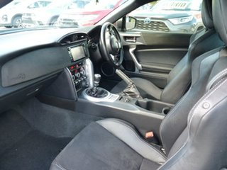 2018 Toyota 86 ZN6 GTS Graphite 6 Speed Manual Coupe