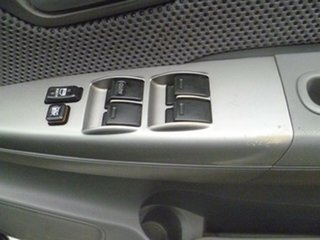 2009 Toyota Hilux KUN26R MY09 SR5 White 4 Speed Automatic Utility