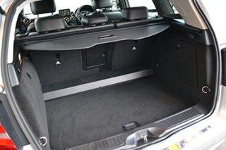 2012 Mercedes-Benz B-Class W246 B200 CDI BlueEFFICIENCY DCT Silver 7 Speed