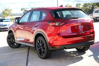 2021 Mazda CX-5 CX5K GT SP (AWD) Soul Red Crystal 6 Speed Automatic Wagon