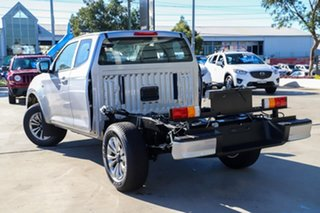 2021 Mazda BT-50 B30B XT (4x2) Ingot Silver 6 Speed Automatic Freestyle Cab Chassis