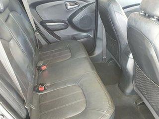 2010 Hyundai ix35 LM MY11 Highlander AWD Grey 6 Speed Sports Automatic Wagon