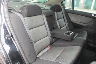 2009 Ford Falcon FG XR6 Black 5 Speed Auto Seq Sportshift Sedan