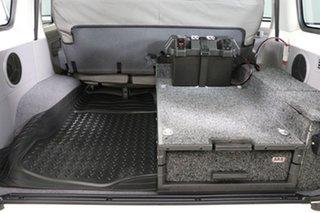 2019 Toyota Landcruiser VDJ76R GXL (4x4) White 5 Speed Manual Wagon