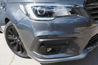 2019 Subaru Liberty MY20 2.5I Premium AWD Magnetite Grey Continuous Variable Sedan.