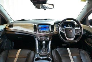 2015 Holden Calais VF MY15 V Sportwagon Black 6 Speed Sports Automatic Wagon