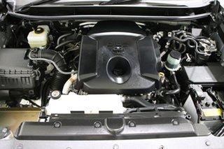 2018 Toyota Landcruiser Prado GDJ150R MY18 GXL (4x4) Silver 6 Speed Automatic Wagon