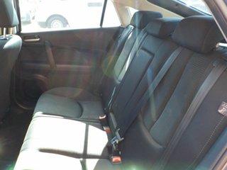 2010 Mazda 6 GH1051 MY09 Classic Grey 5 Speed Sports Automatic Hatchback