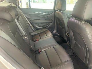 2017 Holden Calais ZB MY18 Liftback Nitrate 8 Speed Sports Automatic Liftback