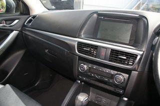 2016 Mazda CX-5 MY15 GT (4x4) Meteor Grey 6 Speed Automatic Wagon