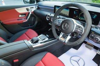 2020 Mercedes-Benz A-Class W177 800+050MY A45 AMG SPEEDSHIFT DCT 4MATIC+ S Cosmos Black 8 Speed.