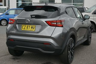 2020 Nissan Juke F16 Ti DCT 2WD Grey 7 Speed Sports Automatic Dual Clutch Hatchback