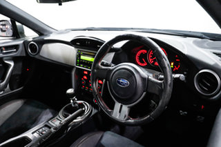 2014 Subaru BRZ Z1 MY15 Special Edition Blue 6 Speed Manual Coupe