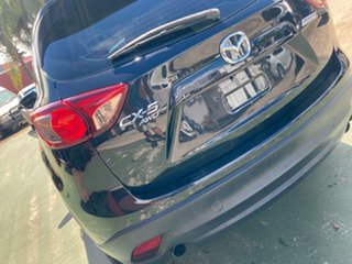 2012 Mazda CX-5 KE1071 Maxx SKYACTIV-Drive 6 Speed Sports Automatic Wagon