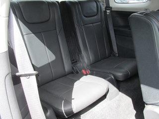 2015 Isuzu MU-X MY15 LS-T Rev-Tronic Silver 5 Speed Sports Automatic Wagon