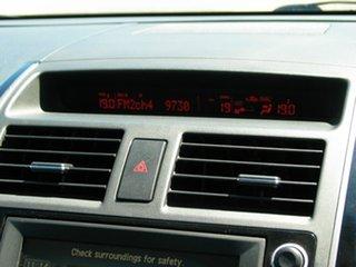 2009 Mazda CX-9 09 Upgrade Grand Touring Charcoal 6 Speed Auto Activematic Wagon