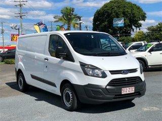 2014 Ford Transit VO 350L White 6 Speed Manual Van.