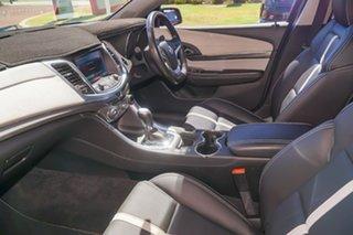 2015 Holden Calais VF MY15 V Sportwagon Grey 6 Speed Sports Automatic Wagon