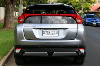 2020 Mitsubishi Eclipse Cross YA MY20 Exceed 2WD Grey 8 Speed Constant Variable Wagon