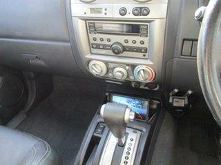 2010 Holden Colorado LT-R LT-R 4x4 Alpine White Automatic Utility