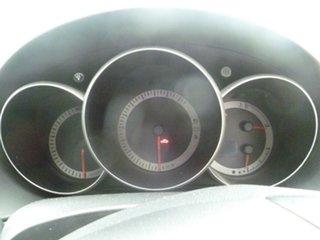 2005 Mazda 3 BK1031 SP23 Grey 4 Speed Sports Automatic Hatchback