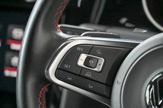 2018 Volkswagen Golf 7.5 MY18 GTI DSG Original Red 6 Speed Sports Automatic Dual Clutch Hatchback