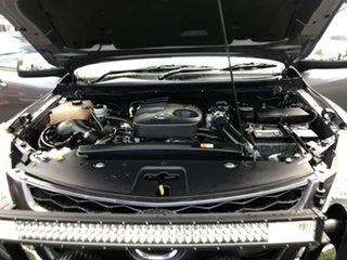 2013 Mazda BT-50 UP0YF1 GT Grey 6 Speed Manual Utility