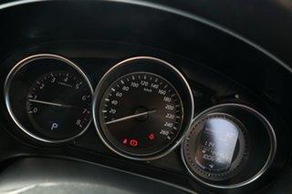 2014 Mazda CX-5 KE1071 MY14 Maxx SKYACTIV-Drive Silver 6 Speed Sports Automatic Wagon