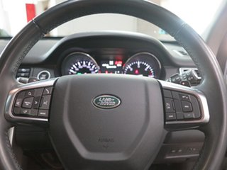 2015 Land Rover Discovery Sport L550 16.5MY HSE White 9 Speed Sports Automatic Wagon