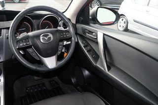 2011 Mazda 3 BL10L1 MY10 SP25 Activematic Velocity Red 5 Speed Sports Automatic Hatchback