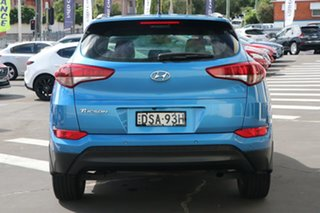 2017 Hyundai Tucson TL MY17 Active X 2WD 6 Speed Manual Wagon