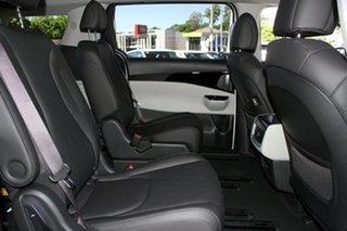 2020 Kia Carnival KA4 MY21 SLi Snow White 8 Speed Sports Automatic Wagon