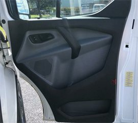 2014 Ford Transit VO 350L White 6 Speed Manual Van