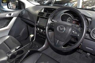 2017 Mazda BT-50 UR0YG1 GT White 6 Speed Sports Automatic Utility
