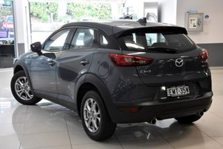 2020 Mazda CX-3 DK2W7A Maxx SKYACTIV-Drive FWD Sport Grey 6 Speed Sports Automatic Wagon