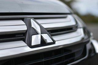 2015 Mitsubishi Outlander ZK MY16 XLS 4WD Grey 6 Speed Sports Automatic Wagon