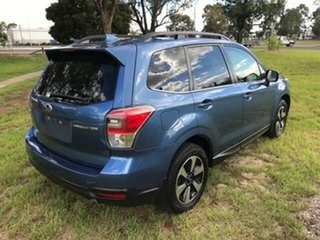 2017 Subaru Forester MY18 2.5I-L Blue Continuous Variable Wagon
