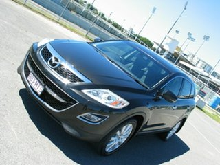 2009 Mazda CX-9 09 Upgrade Grand Touring Charcoal 6 Speed Auto Activematic Wagon
