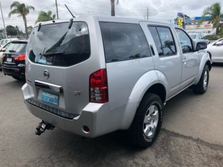 2007 Nissan Pathfinder R51 ST (4x4) 5 Speed Automatic Wagon