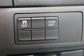 2014 Mazda 6 GJ1031 MY14 Touring SKYACTIV-Drive Blue Reflex 6 Speed Sports Automatic Sedan