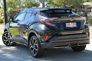 2018 Toyota C-HR NGX50R Koba S-CVT AWD Ink 7 Speed Constant Variable Wagon