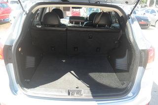 2011 Hyundai ix35 LM MY11 Highlander AWD Blue 6 Speed Sports Automatic Wagon
