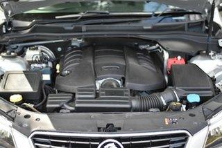 2013 Holden Commodore VF MY14 SS V Sportwagon Silver 6 Speed Sports Automatic Wagon