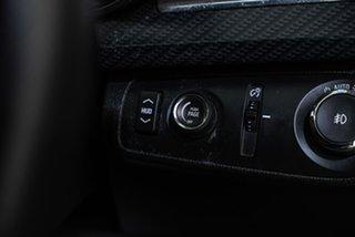 2014 Holden Commodore VF MY14 SS V Sportwagon Redline Silver 6 Speed Sports Automatic Wagon